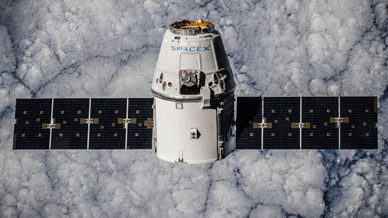 spacex-satellite