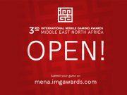 IMGA MENA Mobil Oyunları İçin Üçüncü Organizasyonu Açıkladı