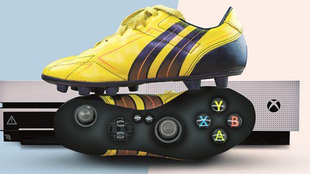 Xbox Turnuvası Axis Kağıthane AVM'de