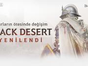 Black Desert Yenileniyor!