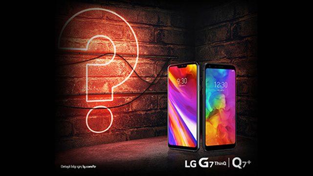 LG'den Kazandıran Yarışma