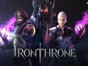 Irone Throne'a Devasa İttifak Turnuvası ve Krallık İstilası Geldi