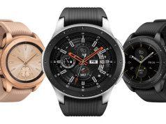 Yeni Samsung Galaxy Watch ile Hayata Bağlı Kalın