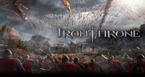 Iron Throne'da Kanlı Ay Savaşı ve Kıtasal Hakimiyet Savaşı Başlıyor