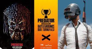 Predator PUBG Duo Turnuvası Başlıyor!