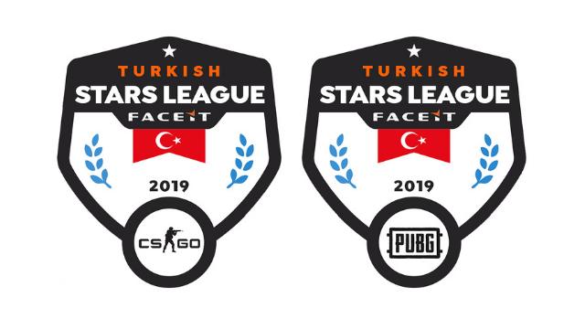 Turkish Stars League ile Esporun Yıldızları Arasına Logitech G de Katıldı