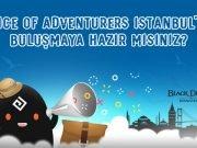 Yaklaşan Voice of Adventurers Etkinliği Lalelerle Kutlanıyor!