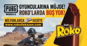ROKO – PUBG Mobile Kampanyası Yaz Aylarına Serinlik Getiriyor!