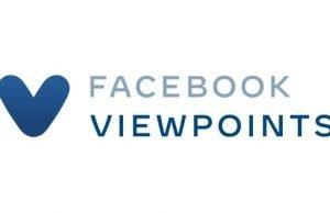 Facebook Viewpoints Para Kazandıracak!