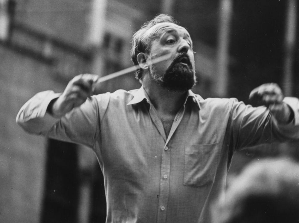 The Shining Film Müziğinin Bestecisi Krzystof Penderecki Hayatını Kaybetti!