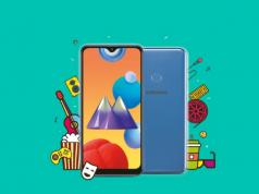 """Samsung'un Yeni Telefonu """"Galaxy M01s"""" Duyuruldu!"""