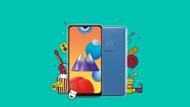 Samsung'un Yeni Telefonu