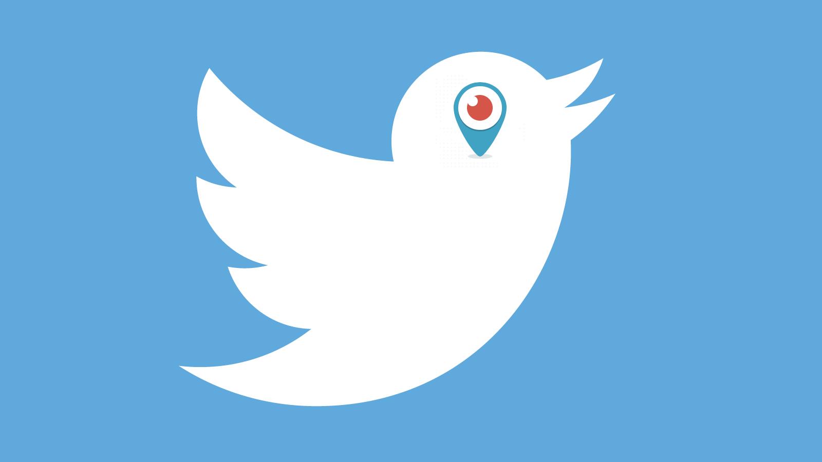 Türk Şirket, Twitter ve Periscope İçin Büyük Bir Tehdit Oluşturuyor