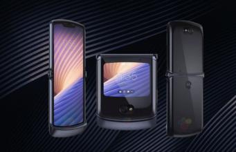 Motorola Razr 5G Tanıtıldı!