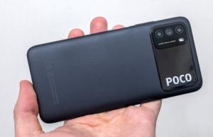 Uygun Fiyatlı POCO M3 Tanıtıldı!