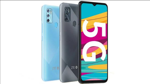 ZTE, Blade 20 5G Adlı Yeni Telefonunu Duyurdu!