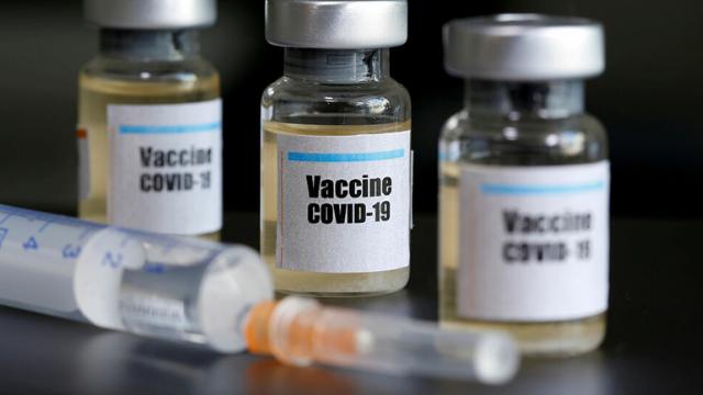 COVID-19 Aşısı Aşamalarla Uygulanacak!