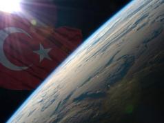 Türkiye Uzay Ajansı Başkanı, Türkiye'nin Uzay Programı Hakkında Açıklama Yaptı!