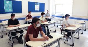 Ziya Selçuk, Yüz Yüze Sınavların Yapılması İçin Ortamın Müsait Olduğunu Söyledi!