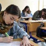 Lise Yüz Yüze Sınav